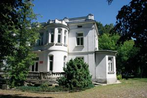 Pałacyk Myśliwski Stanisława Lilpopa