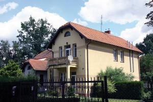 Dom przy ulicy Orzeszkowe nr 8