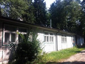 Siedziba Towarzystwa Przyjaciół Miasta Ogrodu Podkowa Leśna