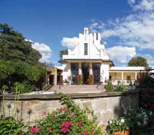 Kościół-ogród pw. św. Krzysztofa
